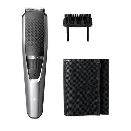 Триммер для бороды и усов Philips Beardtrimmer Series 3000 BT3216/14, фото 2