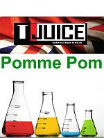 Набор для замеса жидкости T-Juice Pomme Pom 100 мл.