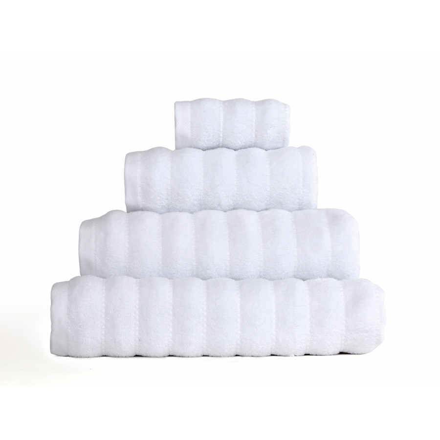 Рушник Irya - Frizz microline beyaz білий 90*150