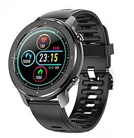 Мужские смарт часы JET-5 кислород в крови,давление,пульс, умные часы Smart Watch SMART BUSINESS WATCH.