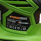 Плоскошлифовальная машина ProCraft Industrial PV 550, фото 3