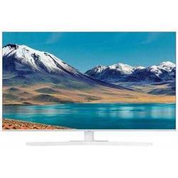 Телевизор Samsung UE43TU8510UXUA 43 UHDTV 4K, Smart TV, WiFi, Bluetooth, Белый