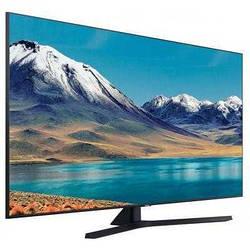 Телевизор Samsung UE43TU8500UXUA 43 UHDTV 4K, Smart TV, WiFi, Bluetooth, Черный