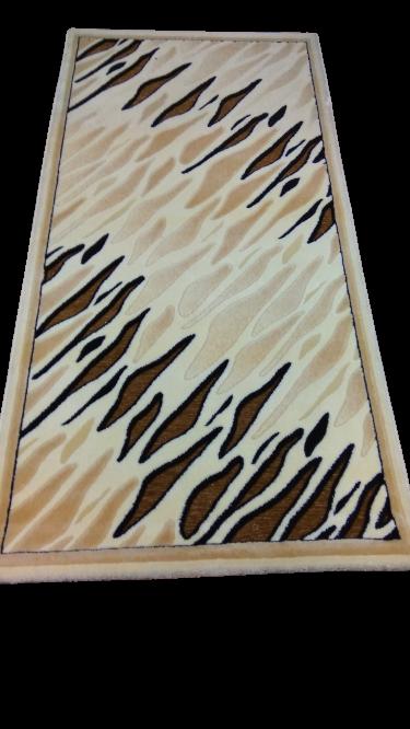 Ковер  Azad 5520A cream размер 100x200 см