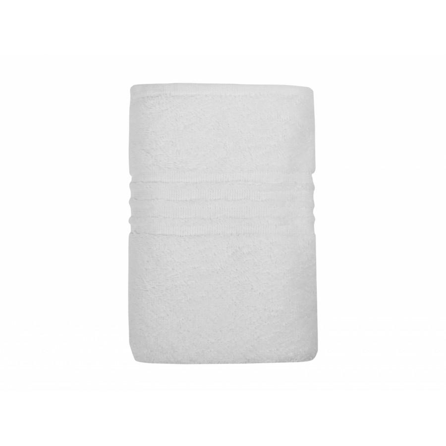 Рушник Irya - Linear orme beyaz білий 50*90