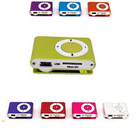 MP3 плеер iPod Shuffle копия+ Подарочная коробка