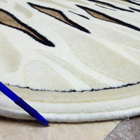 Ковер Azad 5520A cream размер 100x200 см, фото 2