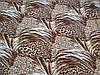 Постельное бельё Бязь GOLD Евро комплект  (принт леопарда), фото 2