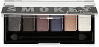 Палитра теней NYX - The Smokey Shadow Palette