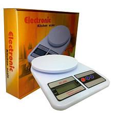 Электронные Кухонные Весы (7 кг) SF- 400