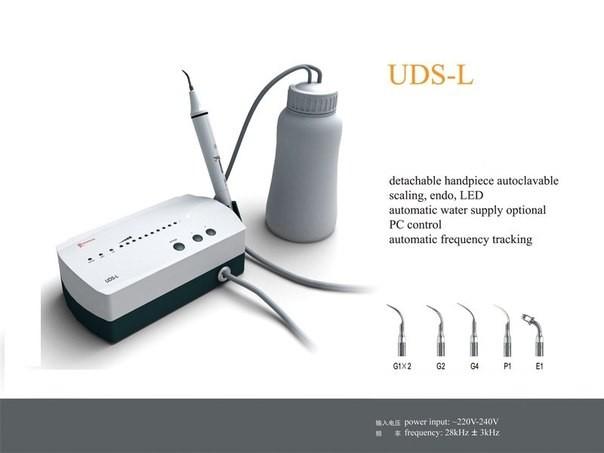 Ультразвуковий скалер Woodpecker UDS-L