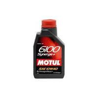 Специальное моторное масло Motul (мотюль) 6100 Synergie 15W-50 1л.