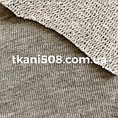 Трехнитка Петля Светло -Серый (Меланж) 3 -х нитка петля