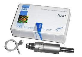 Пневматический микромотор NSK (4х канальный)