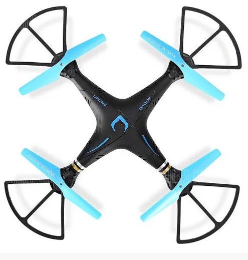 Квадрокоптер Дрон DM-98 Drone