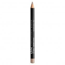 NYX Slim Lip Pencil №855 (nude truffle): продажа, цена в