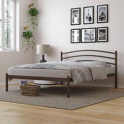 GLORIA - металлическая кровать ТМ МЕТАКАМ ( лофт)