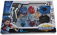 Игрушка Бэйблэйд Beyblade волчок бейблейд в коробке