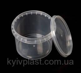 Полипропиленовый стакан 350мл
