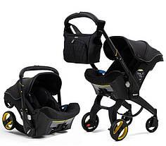 Автокрісло-коляска Doona Simple Parenting