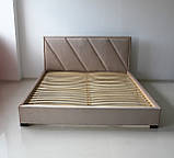 Кровать Клио в мягкой обивке, фото 2