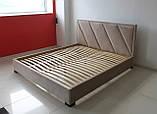 Кровать Клио в мягкой обивке, фото 3