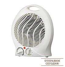 Тепловентилятор бытовой электрический Heater DOMOTEC 4100 Дуйка Обогреватель