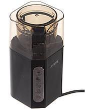 Кофемолка электрическая А-Плюс Мощная измельчитель 180W вт