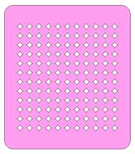 Трафарет для пряників Візерунок №2