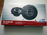 Акустика TS-G 1043R