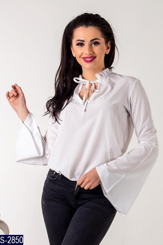 Блуза S-2850