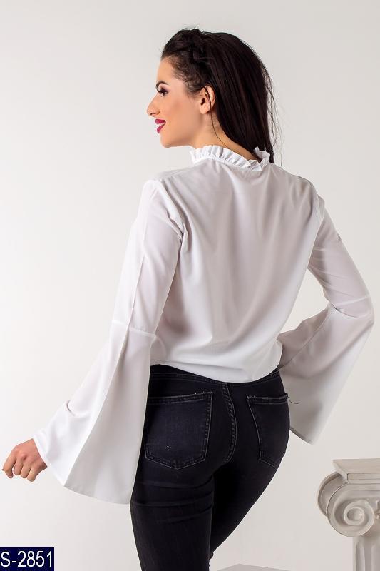 Блуза S-2851