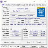 Материнская плата ASRock D1800M + Встроенный процессор Intel Dual-Core J1800  + ОЗУ 4Gb DDR3, фото 2