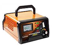 Зарядное устройство с ручной регулировкой тока 15А, 12-24В METER, LAVITA, фото 1