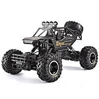Джип на радиоуправлении Rock Crawler 6266 ( 6266(Black) Чёрный)