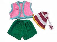 Детский карнавальный костюм Буратино 4-7 лет