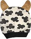 Костюм для новорожденных рост 62 2-3 мес на мальчика девочку комплект детский трикотажный хлопок молочный, фото 4