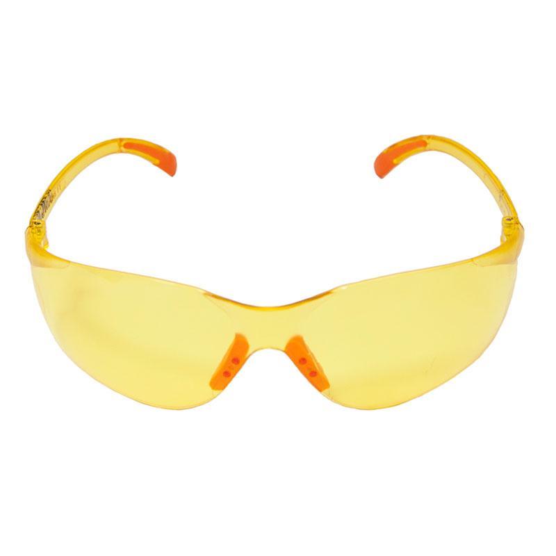 Очки защитные Balance (янтарь) SIGMA (9410301)