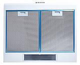 Вытяжка кухонная Borgio BGH(TR) 60 White, фото 4