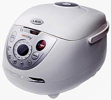 Мультиварка A-Plus MC-1465 5 л 900W 11 программ