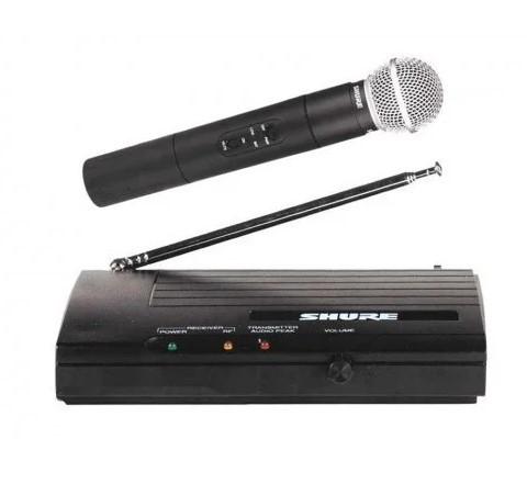 Микрофон DM UWP-200 XL