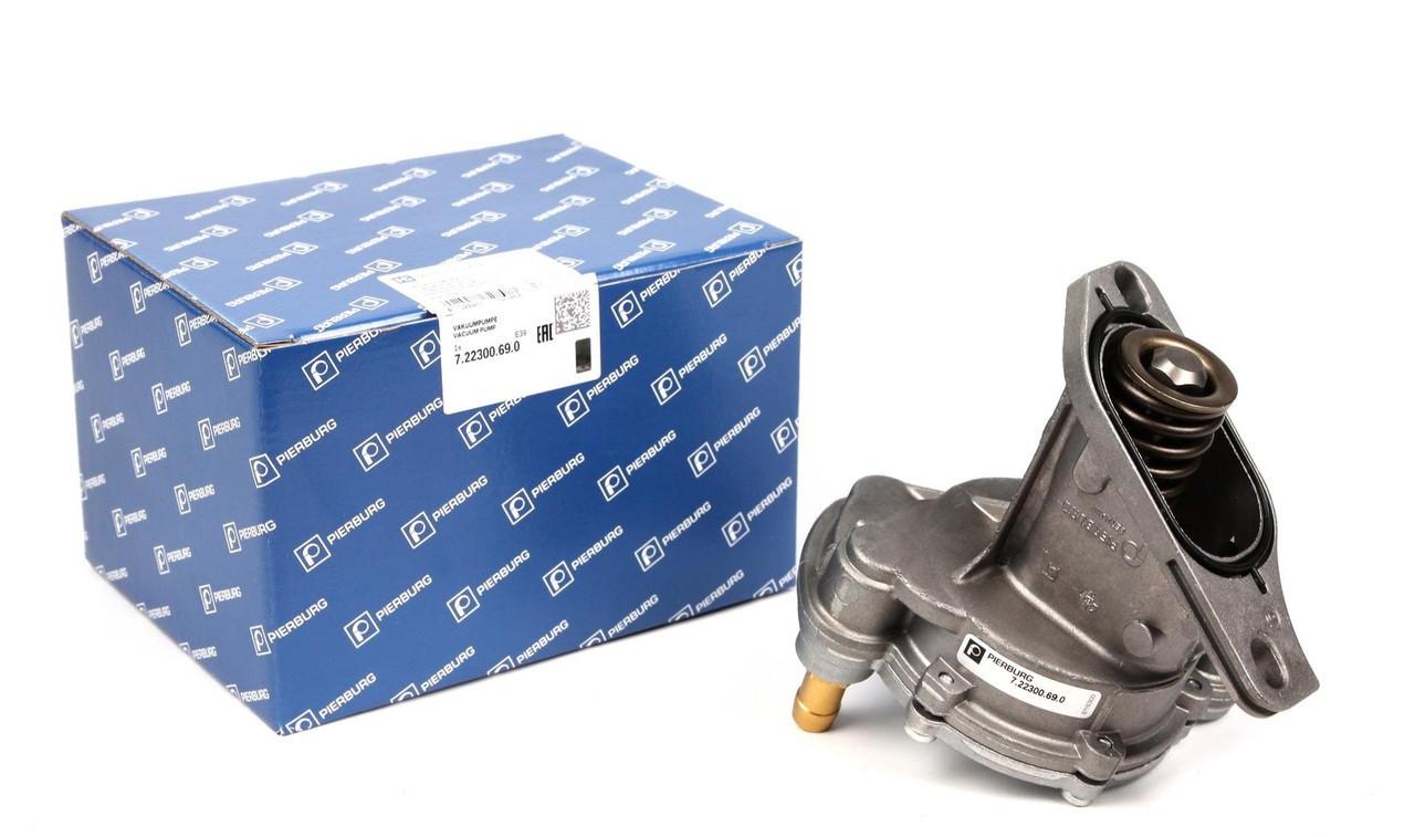 Насос вакуумный VW Crafter / Lt / T4  2.5TDI  PIERBURG (Германия)