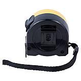 Рулетка Color 5м×25мм SIGMA (3811231), фото 4