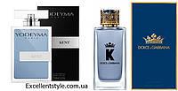 Yodeyma KENT Eau de Parfum 100мл (аналог K By Dolce&Gabbana), фото 1