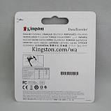 Флеш память USB Kingston 32GB, фото 3