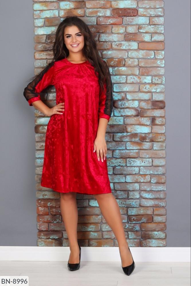 Платье BN-8996
