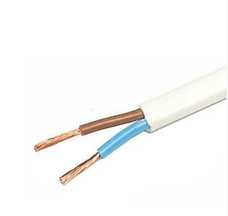 Силовой кабель провод шнур ШВВПн 2x0,5 Одескабель ГОСТ