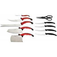 🔥 Набор кухонных ножей Contour Pro Knives (Контр Про)