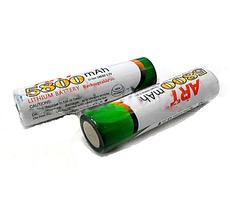 Аккумулятор 18650 ART 5800мАч 3,7В 18650-ART-5800