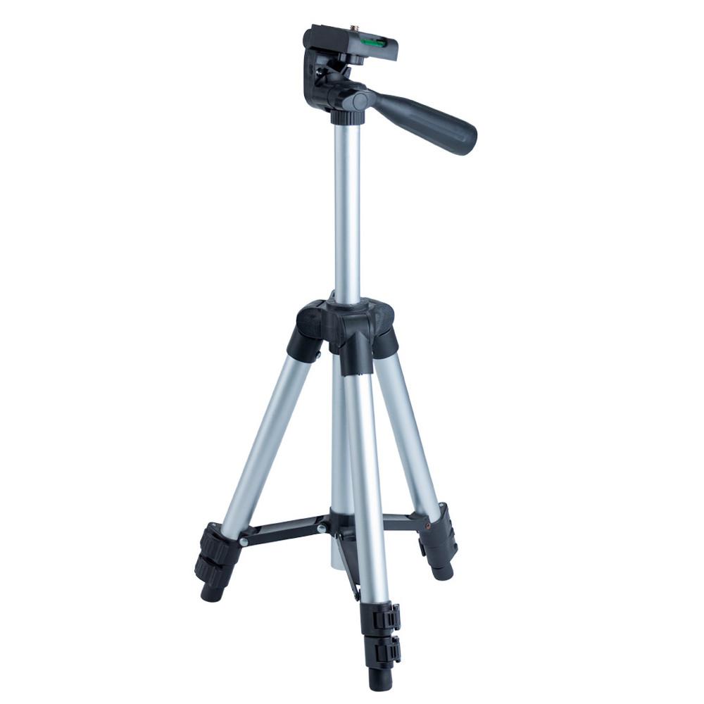 """Штатив для лазерного нівеліра 270-650мм різьблення 1/4"""" SIGMA (3727351)"""